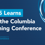 AIIR Consulting's Top 5 Learns from the Columbia Coaching Conference