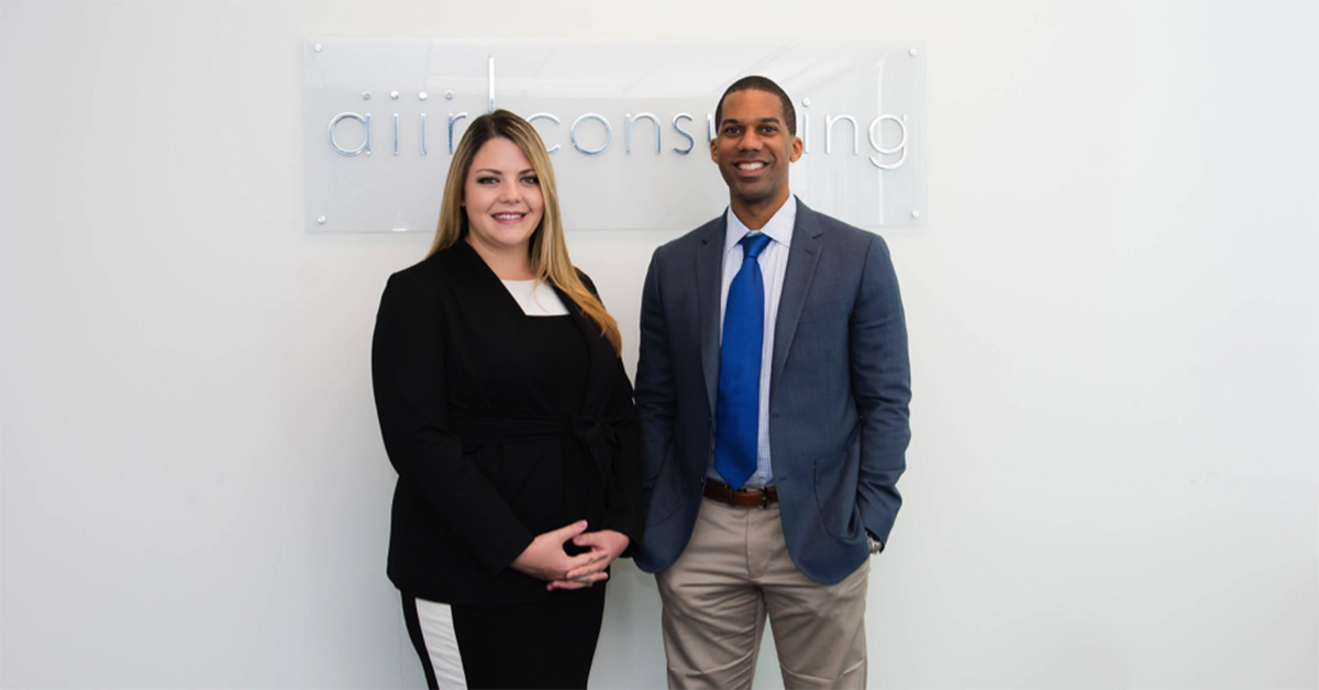 AIIR Expands Operations Team With A Boost In Account and Project Management
