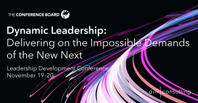 Dynamic Leadership: Delivering on the Impossible Demands of the New Next