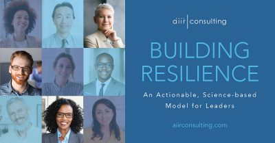 [Whitepaper] Building Resilience