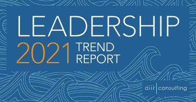 [Trend Report] Leadership 2021