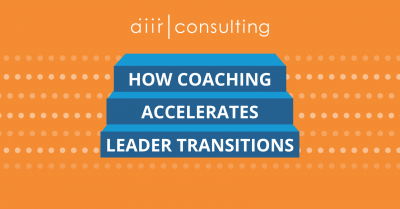 [Whitepaper] – How Coaching Accelerates Leadership Transitions